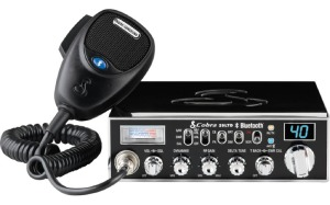 A 'CB' Radio