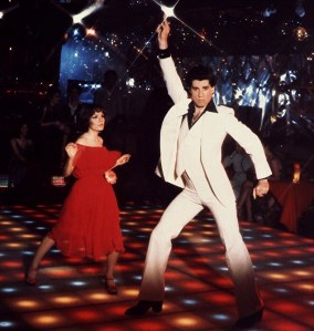 1977, SATURDAY NIGHT FEVER