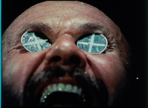 Donald Pleasence in a Very bad dream