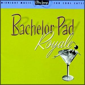 Batchelor Pad Royale - Ultra Lounge series