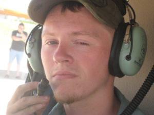 Nathan Dickey, USA