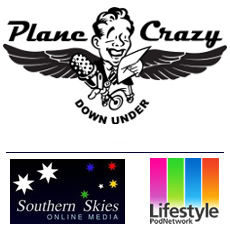 Plane Crazy Downunder Podcasts