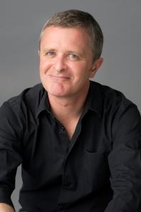 Author Justin Sheedy