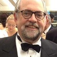 Author Marc Stevens