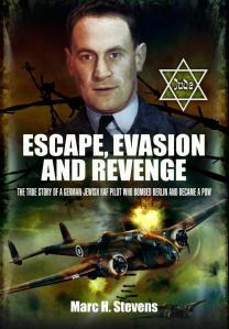 Escape, Evasion and Revenge by Marc Stevens