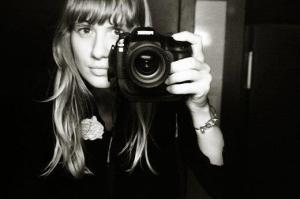 Star Photographer Emmy Etié