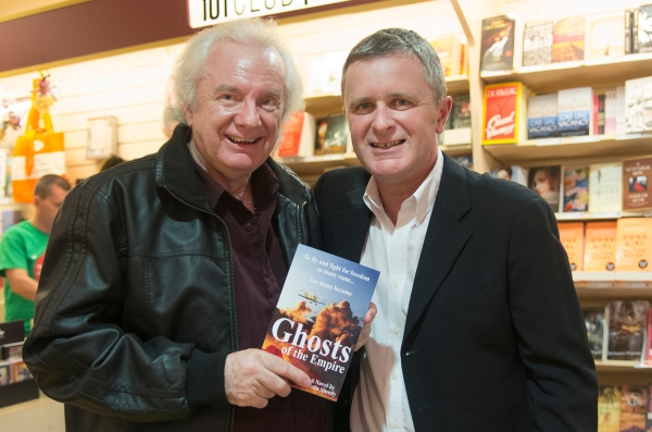 With Australian Theatre & Screen veteran, Tim Bean