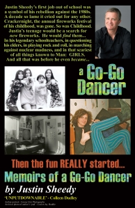Memoirs of a Go-Go Dancer Back Cover Smaller