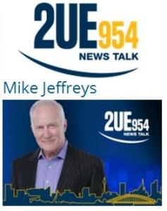 2UE Mick Jeffreys