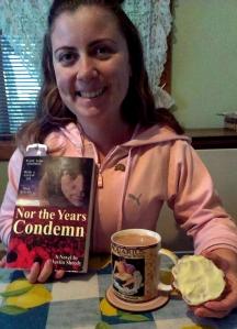 Goodreads Reader Sarah Clifton