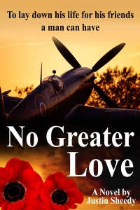 Nor Greater Love by Justin Sheedy